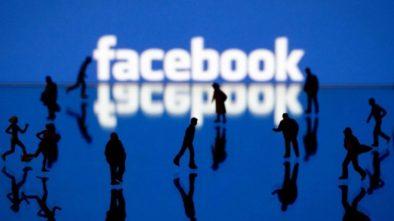 Facebook Jobs Listing