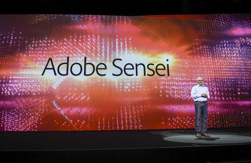 Adobe Sensei 1