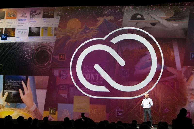 Adobe Sensei 2