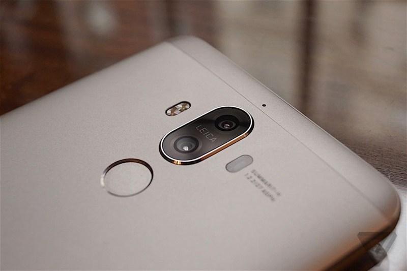 ราคา Huawei Mate 9
