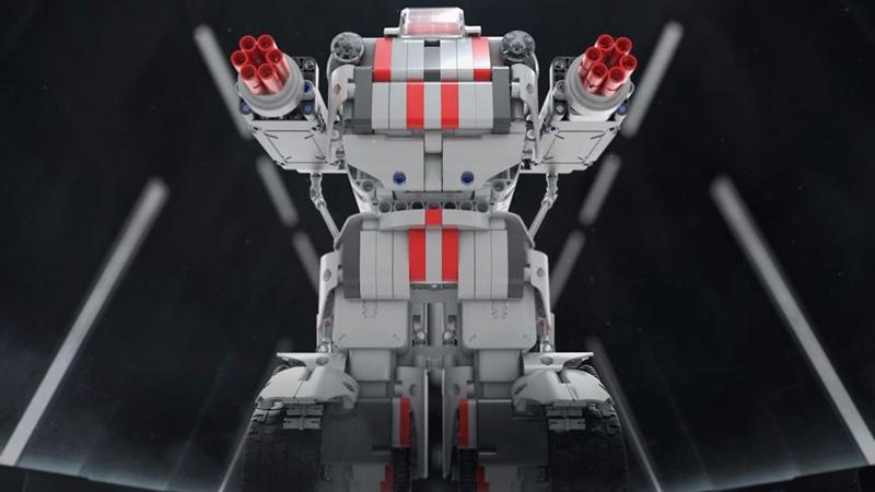 Xiaomi Toy Block
