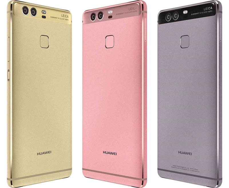 huaweip9colors