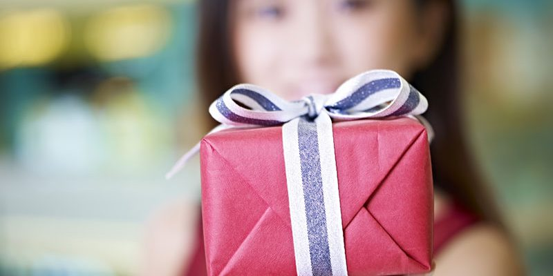 Shopee ของขวัญ
