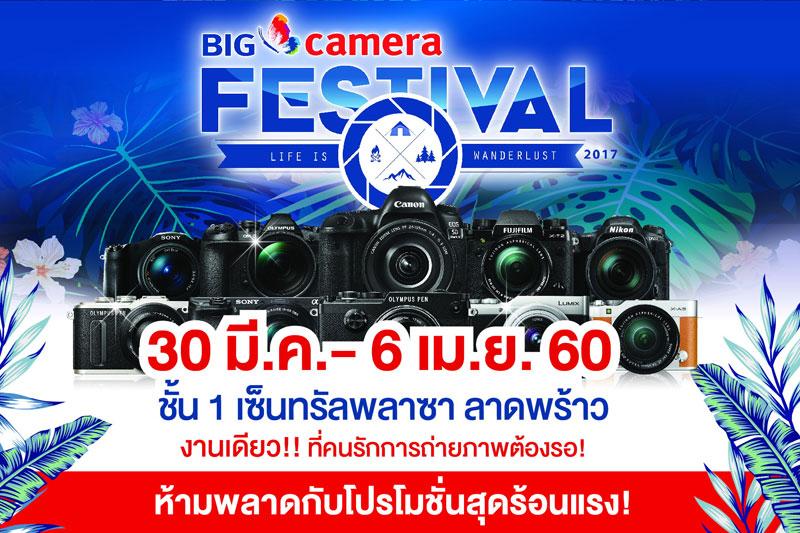 Big Camera Festival