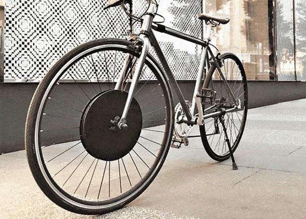 ใช้ได้กับจักรยานหลายขนาด
