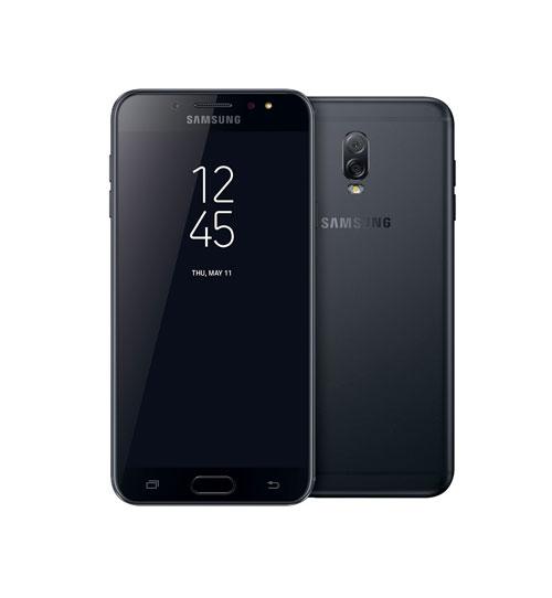 Samsung Galaxy J7+ สีดำ