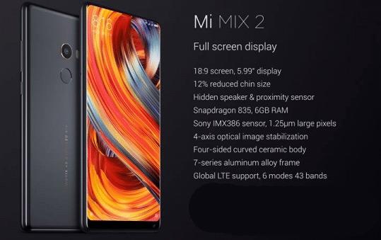 Review Xiaomi Mi Mix2 มือถือสเปคโหด แต่ราคาแค่กลางๆ ถ้าชอบเล่นเกม ซื้อเหอะ คุ้ม by เฮียณัฐ รีวิว