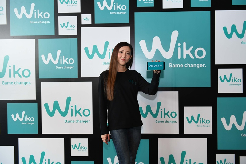 นางสาววราภรณ์ เพ็ญสุขใจ ผู้จัดการฝ่ายการตลาด บริษัท วีโก โมบาย (ประเทศไทย) จำกัด