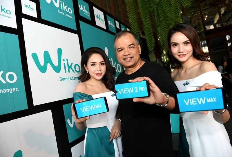 นายอาณัติ วัดจินดา ประธานเจ้าหน้าที่บริหาร บริษัท วีโก โมบาย (ประเทศไทย) จำกัด