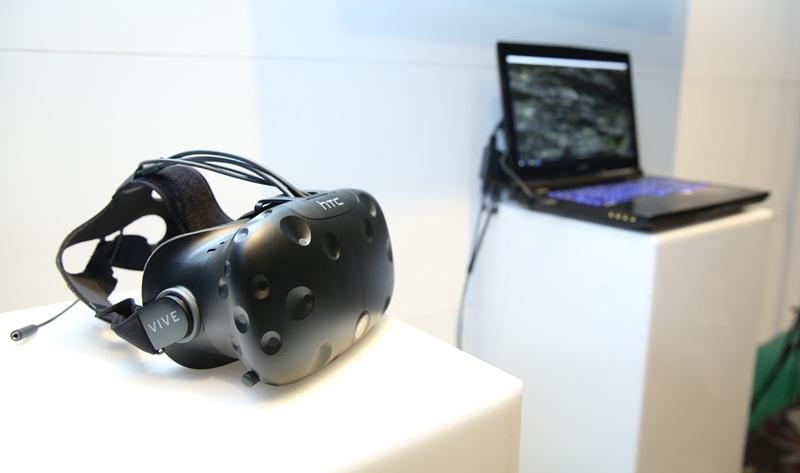 เทคโนโลยี AR และ VR