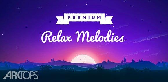 [แอปน่าใช้] Relax Melodies แอปเสียงสร้างสมาธิ กล่อมเด็ก หลับสบาย