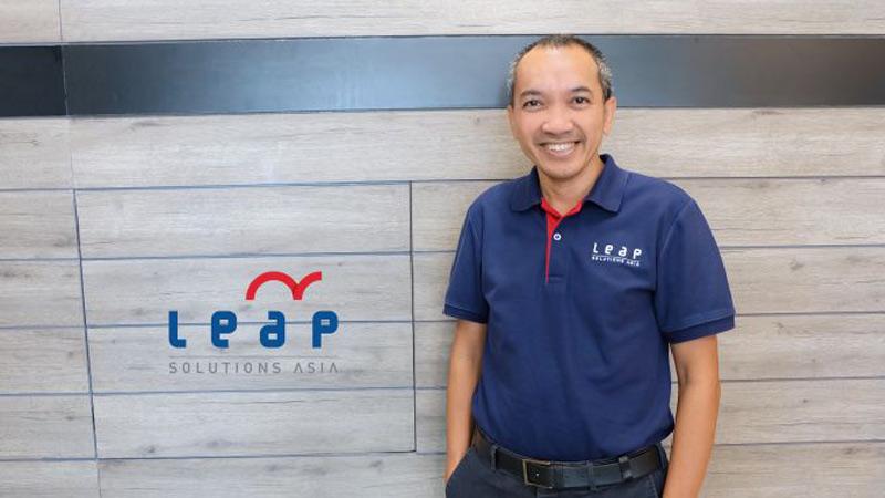 Leap Solutions Asia การันตีคุณภาพ คว้า 3 ใบรับรองมาตรฐานจาก SAP