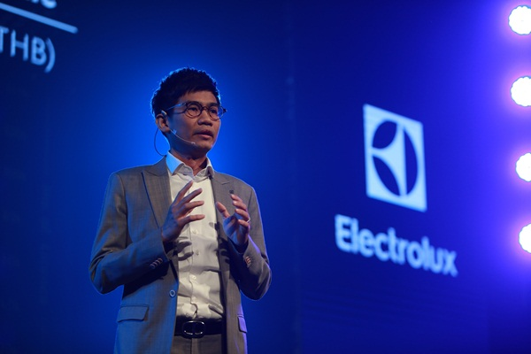 Electrolux ส่งนวัตกรรม ตอบโจทย์ทุกไลฟ์สไตล์Taste/Care/Wellbeing