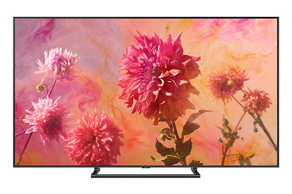 เปิดตัว Samsung QLED TV ปี 2018 นวัตกรรมทีวีพร้อมฟีเจอร์ใหม่เพียบ