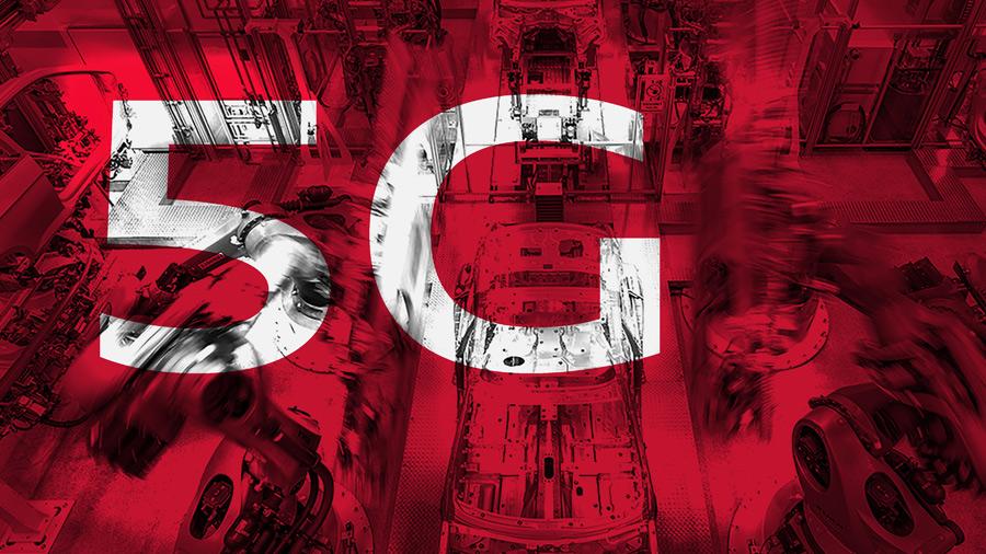 Audi จับมือ Ericsson บุกเบิก เทคโนโลยี 5G สำหรับอุตสาหกรรมยานยนต์