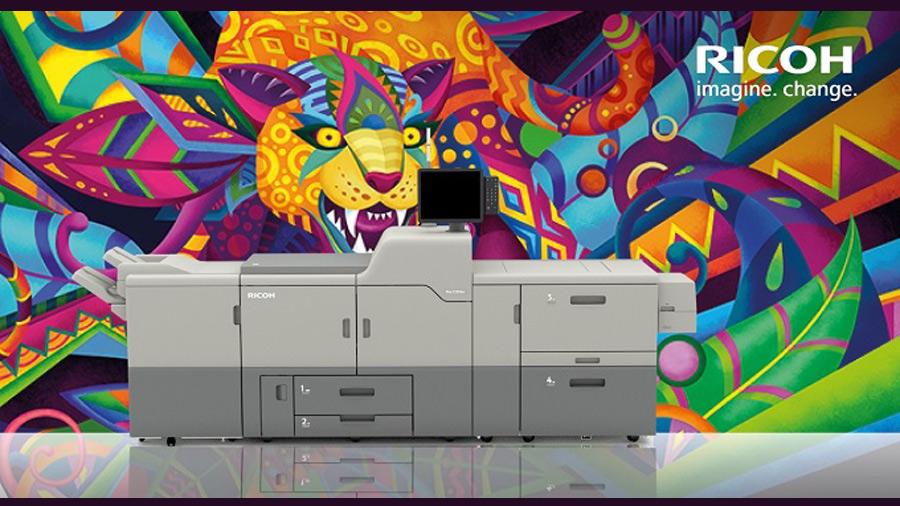 เปิดตัวเครื่องพิมพ์ RICOH Pro C7200x, C7210x รองรับการเติบโตทางธุรกิจ
