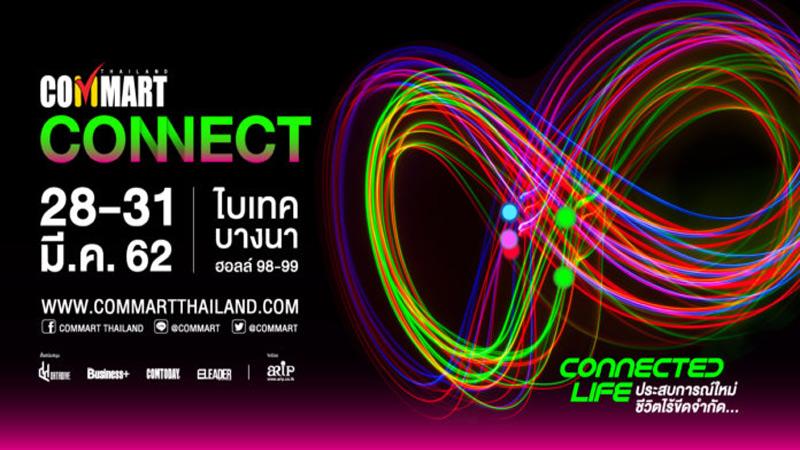 Commart Connect 2019