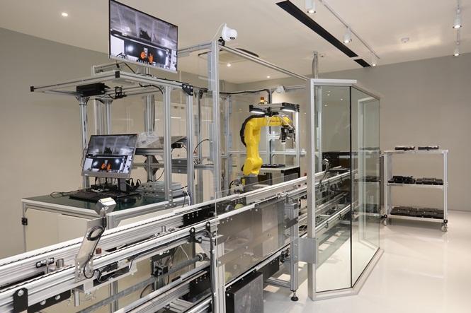 ฮิตาชิ ปลื้ม Lumada Center ยกระดับอุตสาหกรรมไทยสู่ไทยแลนด์ 4.0