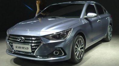 Hyundai Celesta
