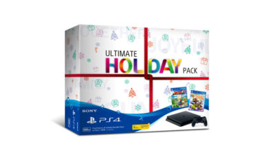 Ultimate Holiday pack