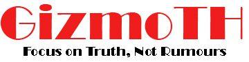 GizmoTH.com | เน้นข่าวจริง ไม่เน้นข่าวลือ